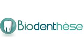 Logo biodenthèse à Nantes