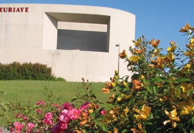 Parc tertiaire de la fleuriaye à Carquefou