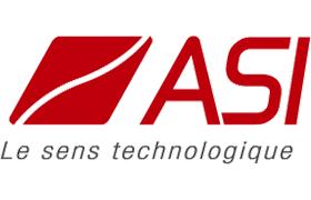 logo asi - le sens technologique