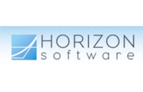 logo horizon software