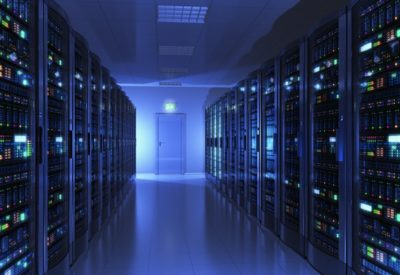 Nouveau data center HITS 2011